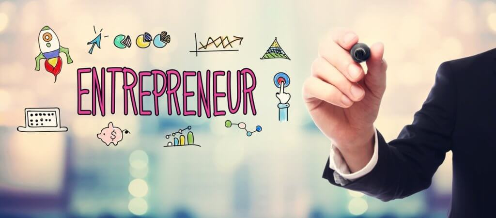 A Look At Entrepreneur Qualities