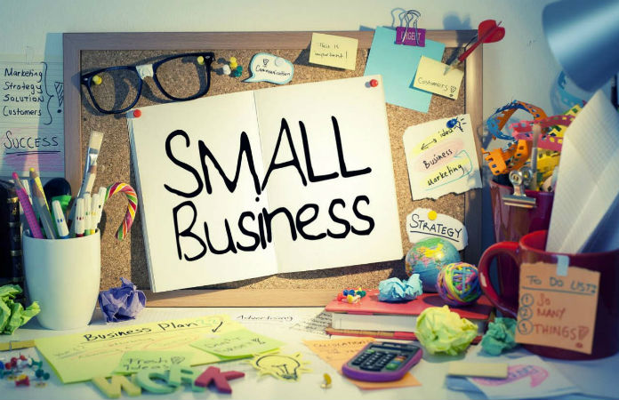 Top Business Ideas: How to Start a Small Business
