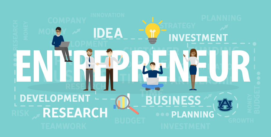 Understanding What is an Entrepreneur?