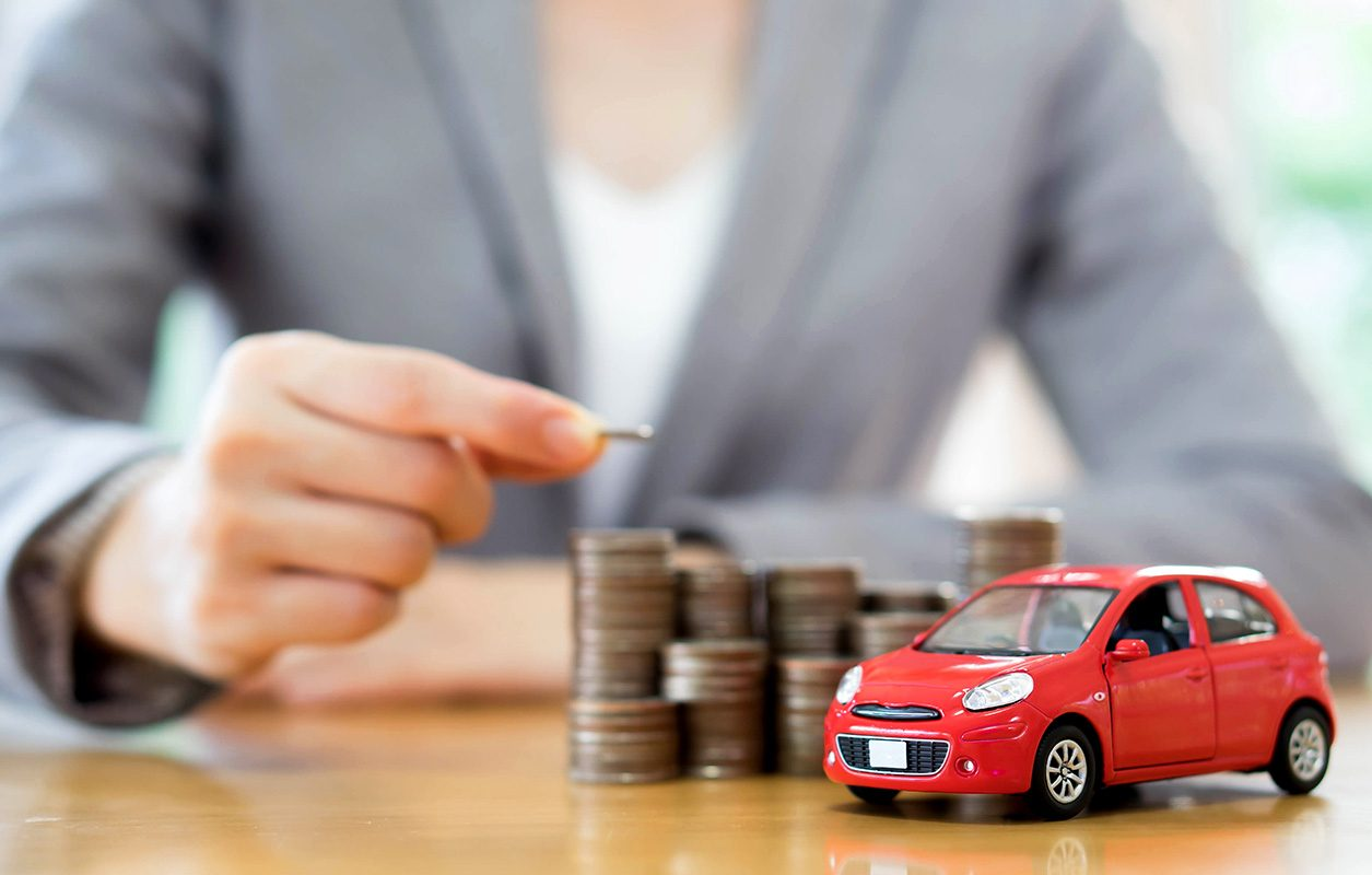Are You Currently Wasting Cash On Your Car Insurance