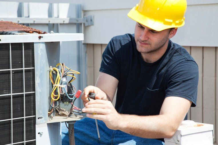 Five Warning Signs It's Time to Contact your Local AC Company