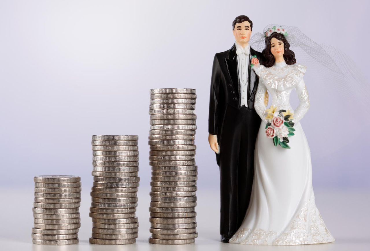 Wedding Loans – Specialized Loans for Special Weddings