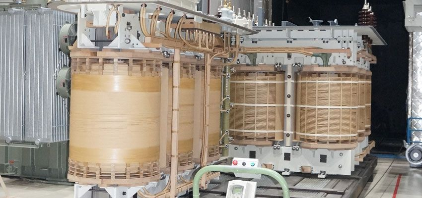 Why Surplec Dry Transformers Dominate The Market So Well?