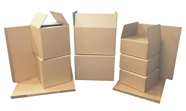 Single Wall or Double Wall Boxes: Which Option Suits your Shipping Needs