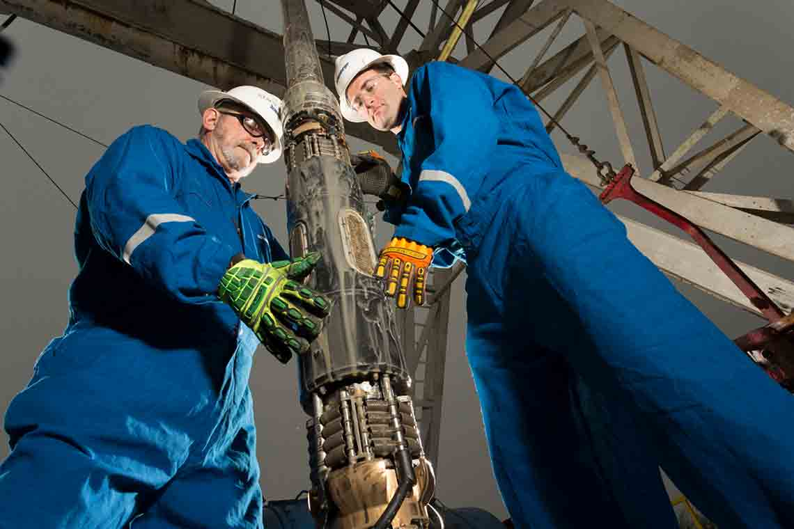 Choose the Right Wireline Tools to Monitor the Situation within the Wells