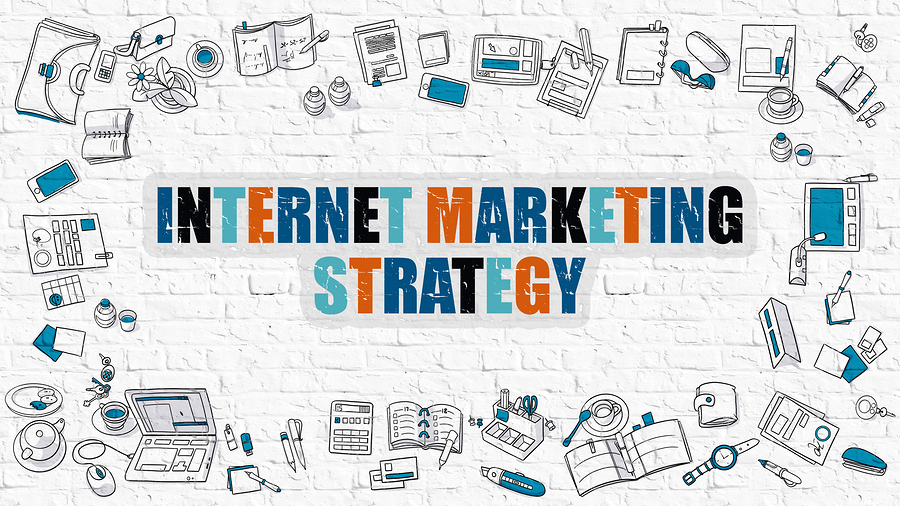 Top Internet Marketing Strategies