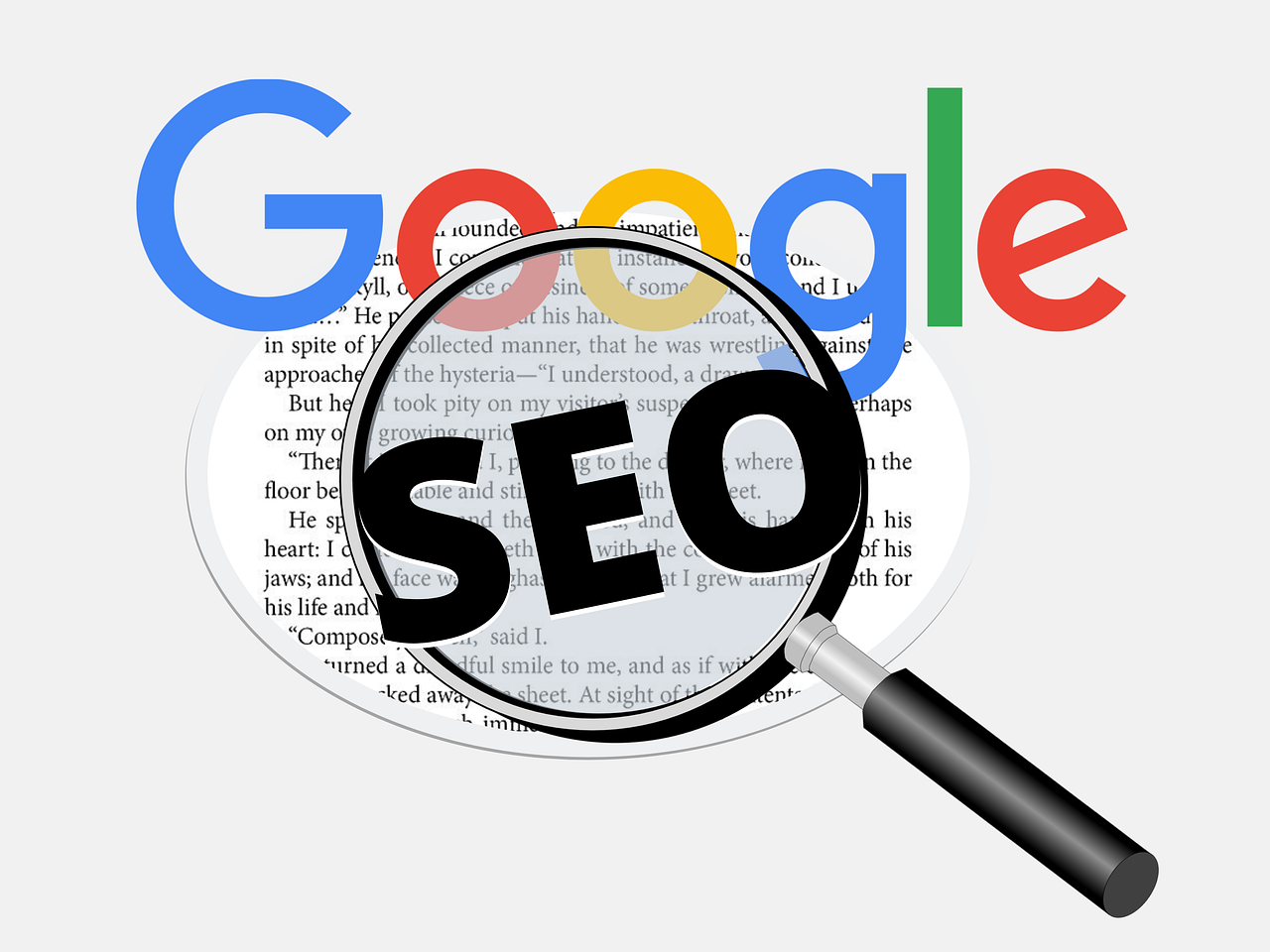 What is Search Engine Optimisation and How Can it Help My Business?