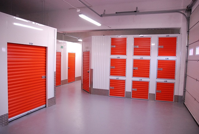 The Best Storage Space Services Availability In The Industry